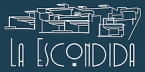 La Escondida Logo