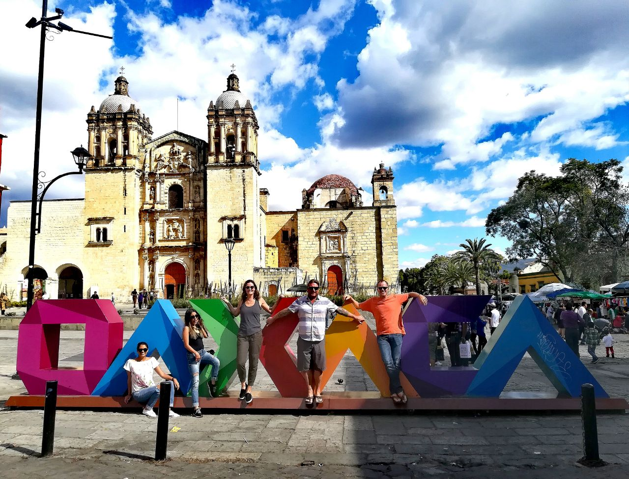 Oaxaca Is No 5 Of Places To Visit In 2018 Own Mexico