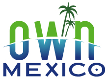 Own Mexico Logo
