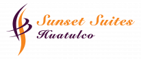 SUNSET SUITES LOGO