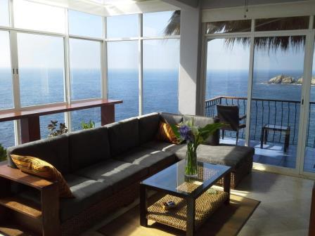 Unit 301 oceanfront condo viewpoint mexico - Copy