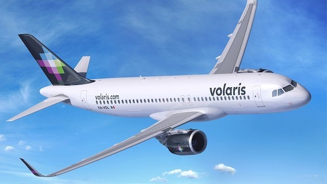 Volaris-flights-from-Tijuana-to-Huatulco