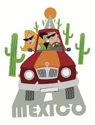 drive to mexico