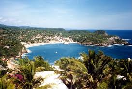 huatulco real estate