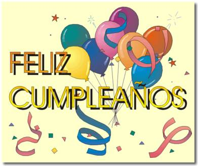 mexican birthday feliz compleanos